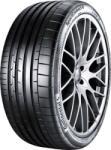 Continental SportContact 6 XL 255/30 ZR20 92Z Автомобилни гуми