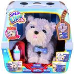 COBI Little Live Pets: Borzos az interaktív plüss kutyus