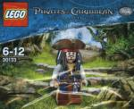 LEGO Jack Sparrow 30133