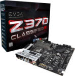 EVGA Z370 Classified K (134-KS-E379-KR) Alaplap