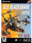 Take-Two Interactive DCS: Black Shark (PC) J�t�kprogram