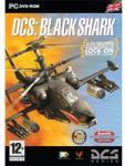 Take-Two Interactive DCS Black Shark (PC) Játékprogram