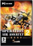 Nobilis Operation Air Assault 2. (PC) Játékprogram