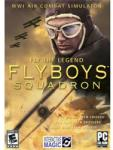 JoWooD Flyboys Squadron (PC) Játékprogram