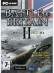 GMX Media Battle of Britain 2 Wings of Victory (PC) Játékprogram