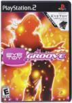 Sony EyeToy Groove (PS2) Játékprogram