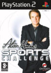 Oxygen Interactive Alan Hansen's Sports Challenge (PS2) Játékprogram