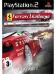 System 3 Ferrari Challenge Trofeo Pirelli Deluxe (PS2) Játékprogram