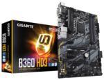 GIGABYTE B360 HD3 Дънни платки