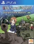BANDAI NAMCO Entertainment Girls und Panzer Dream Tank Match (PS4) Software - jocuri