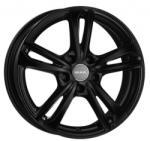 Mak Emblema Gloss Black CB72 4/100 16x6.5 ET40
