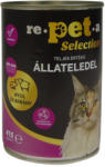 Repeta Selection conservă cu iepure și miel pentru pisici 415 g