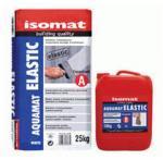 Isomat AQUAMAT-ELASTIC HIDROIZOLATIE White 35 kg