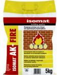 Isomat AK-FIRE, 5 kg, ADEZIV PENTRU PLACI ISOMAT