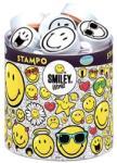 Eurekakids Ștampile Smiley-uri caraghioase