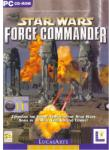 LucasArts Star Wars Force Commander (PC)