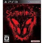 Namco Bandai Splatterhouse (PS3) Játékprogram
