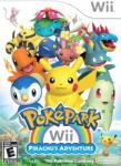 Nintendo PokéPark Pikachu's Adventure (Wii)