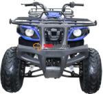 ATV Hummer 200 Roata pe 10&quot