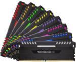 Corsair Vengeance RGB 64GB (8x8GB) DDR4 3000MHz CMR64GX4M8C3200C16