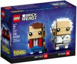 LEGO Marty McFly és Doc Brown 41611