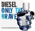 Diesel Only the Brave EDT 75ml Tester Parfum