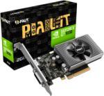 Palit GeForce GT 1030 2GB GDDR4 64bit (NE5103000646-1082F) Видео карти
