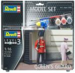 Revell Queen´s Guard 1:16