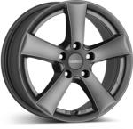 DEZENT TX graphite CB66.6 5/112 17x7.5 ET27