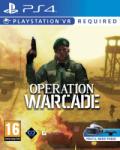 Perp Operation Warcade VR (PS4) Játékprogram