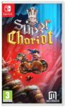 Microids Super Chariot (Switch) Játékprogram