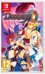 NIS America Disgaea 1 Complete (Switch) Játékprogram