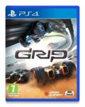 Wired Productions Grip Combat Racing (PS4) Játékprogram