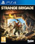 Rebellion Strange Brigade (PS4) Játékprogram