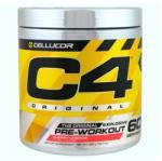 Cellucor C4 ORIGINAL 60 serv