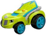 Fisher-Price Láng és a szuperverdák - Race Car Zeg minijárgány (CGF20/DTK21)