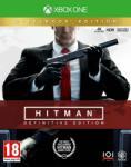 Warner Bros. Interactive Hitman [Definitive-Steelbook Edition] (Xbox One) Software - jocuri