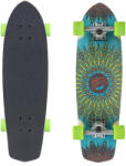Mindless Longboards Mandala Cruiser Skateboard