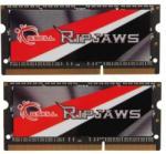 G.SKILL 16GB (2x8GB) DDR3 1600MHz F3-1600C9D-16GRSL