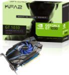 KFA2 GeForce GT 1030 2GB GDDR4 (30NPK4HVQ4BK) Videokártya
