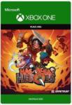 GameTrust Has-Been Heroes (Xbox One) Játékprogram