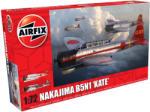 Airfix Nakajima B5N1 Kate 1:72