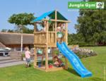 Jungle Gym Hut kerti játszótér