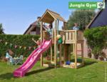Jungle Gym Mansion kerti játszótér