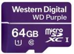 Western Digital microSDXC 64GB WDD064G1P0A