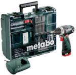 Metabo PowerMaxx BS Set (600079880) Masina de insurubat