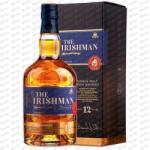 The Irishman 12 Years 0,7L 43%