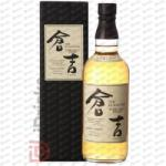 The Kurayoshi Pure Malt 0,7L 43%