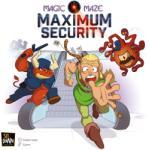 Sit Down! Magic Maze: Maximum Security
