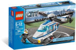 LEGO City - Rend�rs�gi helikopter (7741)